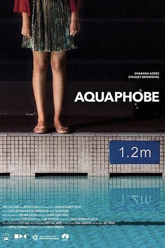 Aquaphobe Poster