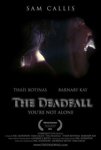 The Deadfall Poster