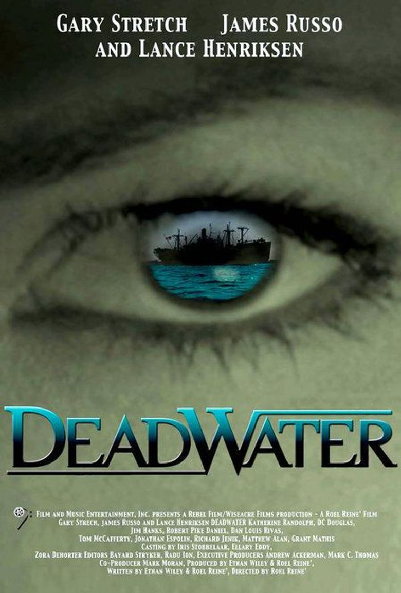 Deadwater Poster