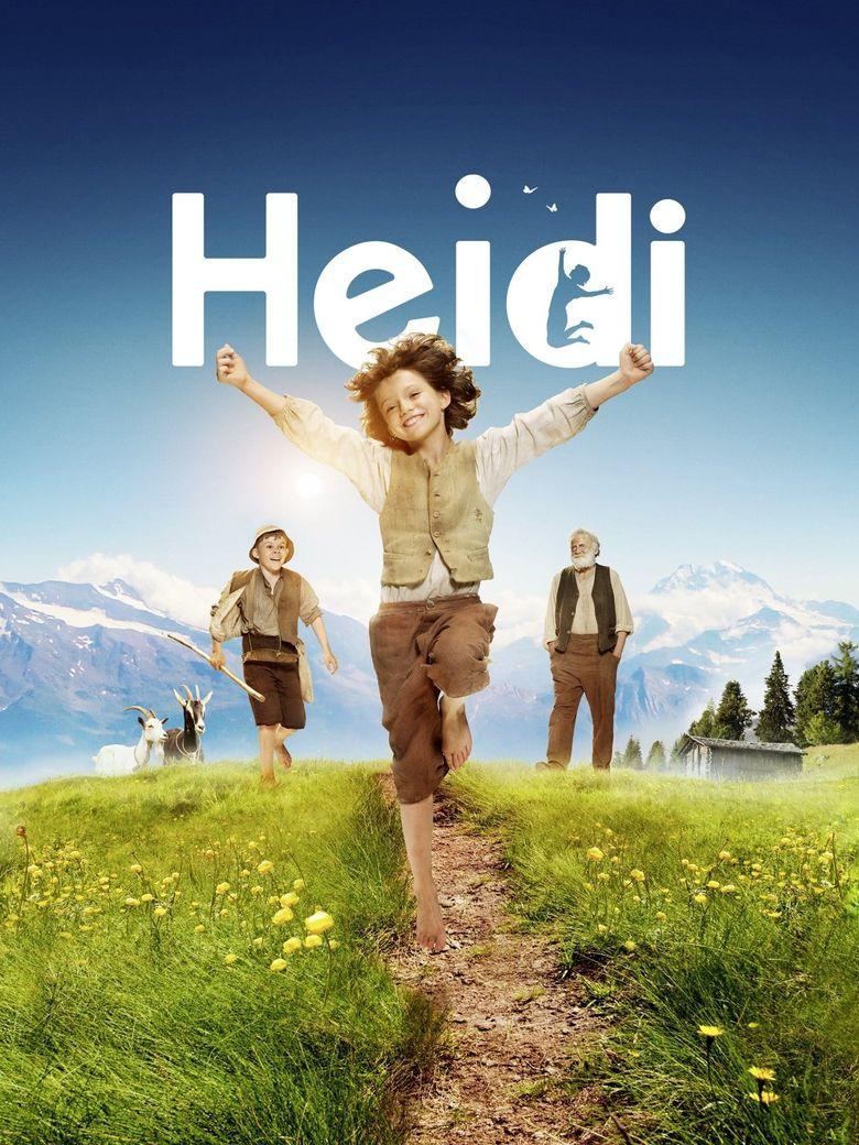 Watch Heidi