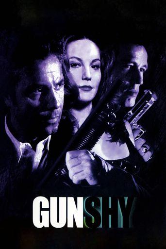 Gunshy Poster
