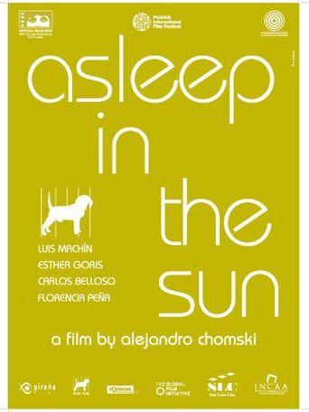 Watch Asleep in the Sun