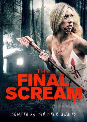 The Final Scream Poster