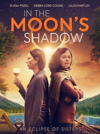 In the Moon's Shadow Poster