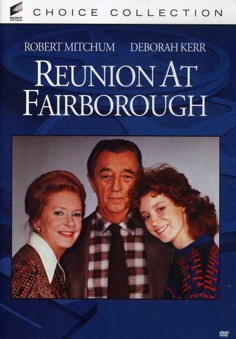 Reunion at Fairborough Poster
