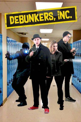 Debunkers, Inc. Poster