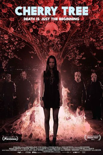 Cherry Tree Poster