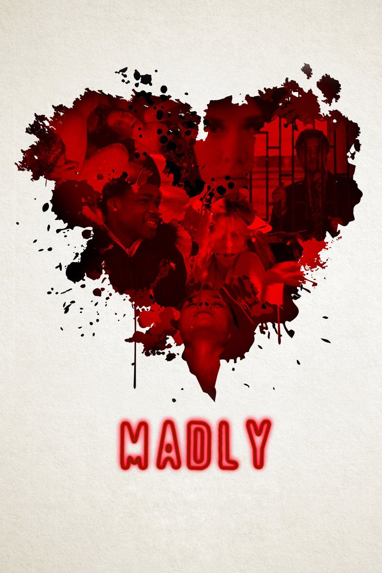 Madly Poster