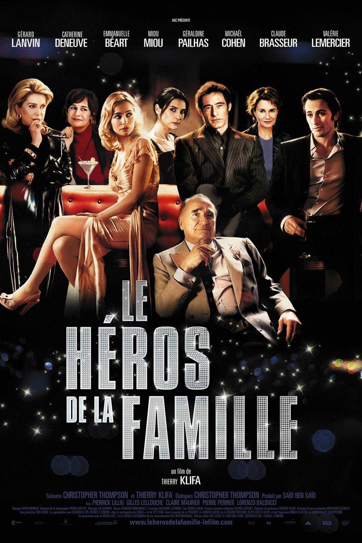 Family Hero Poster