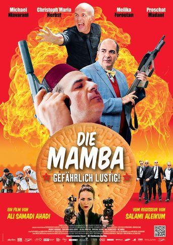 Die Mamba Poster