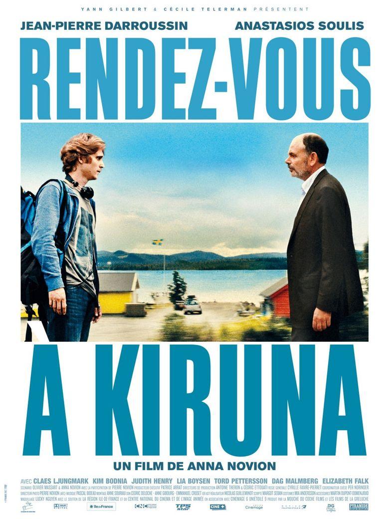Rendez-vous à Kiruna Poster