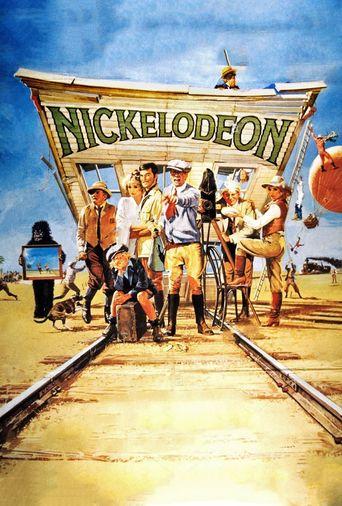 Nickelodeon Poster