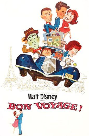 Watch Bon Voyage!