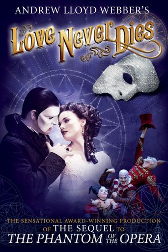 Watch Love Never Dies