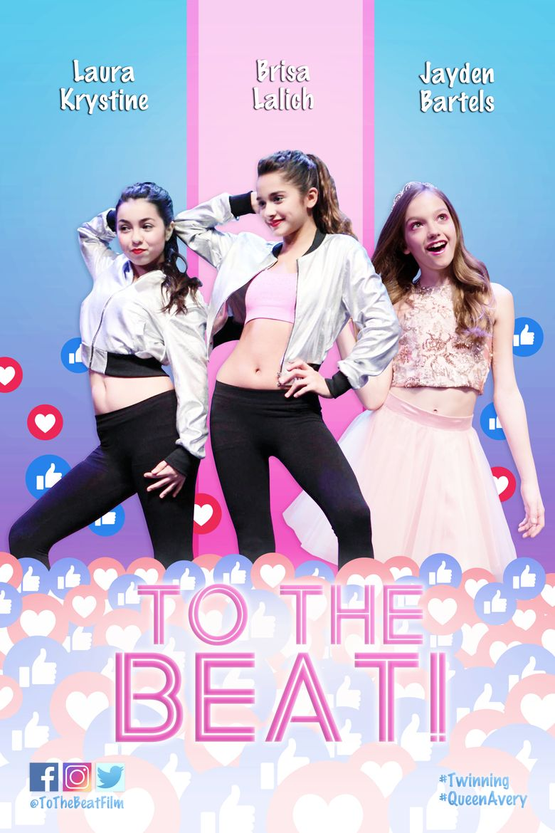 To the Beat Poster