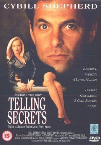 Telling Secrets Poster