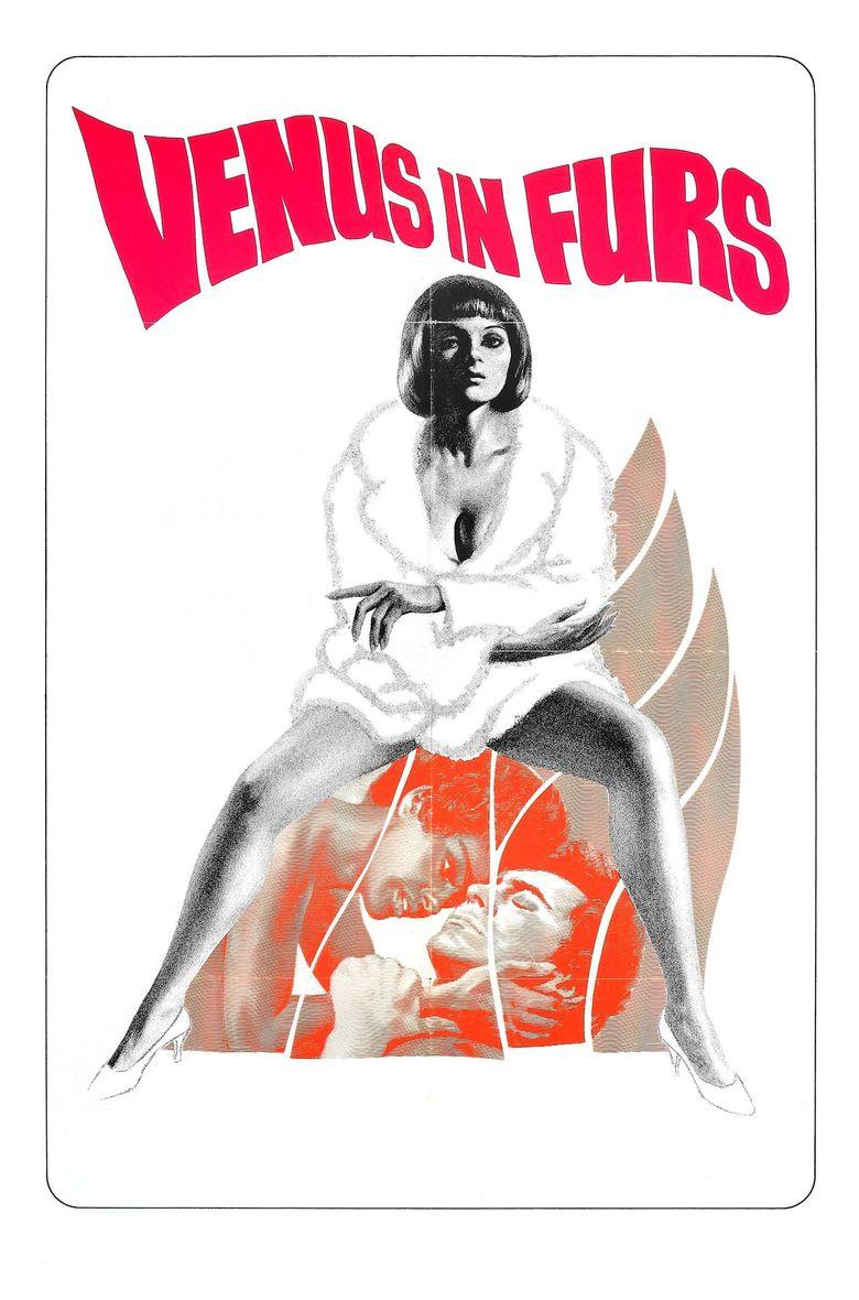 Venus in Furs Poster