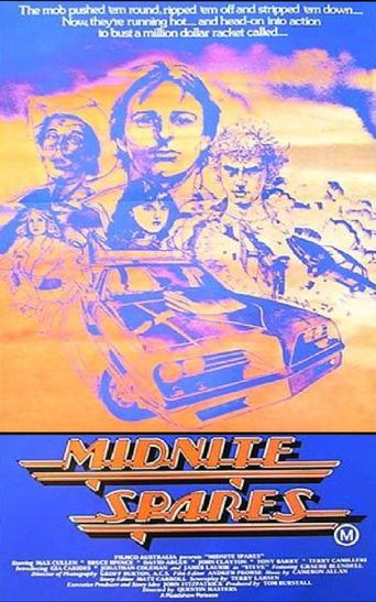 Midnite Spares Poster