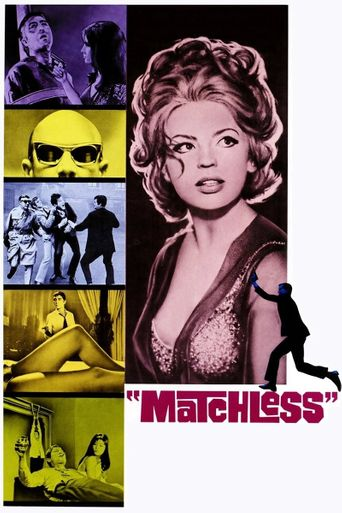Matchless Poster