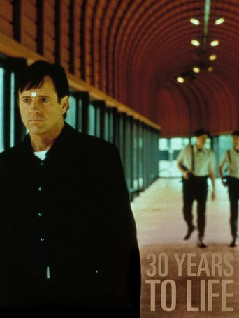 30 Years to Life Poster