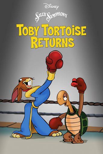 Toby Tortoise Returns Poster