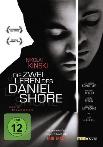 Die zwei Leben des Daniel Shore Poster