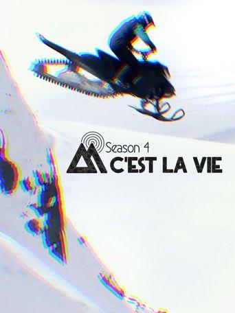 C'est la vie Poster