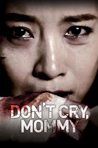 Don't Cry, Mommy Poster
