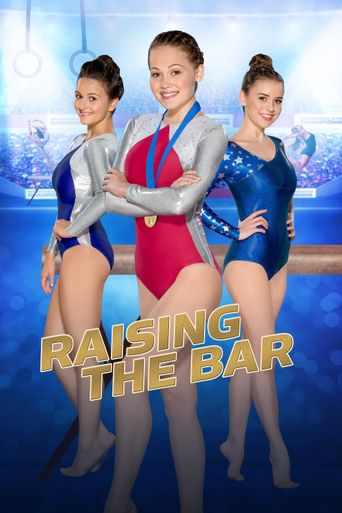 Raising the Bar Poster