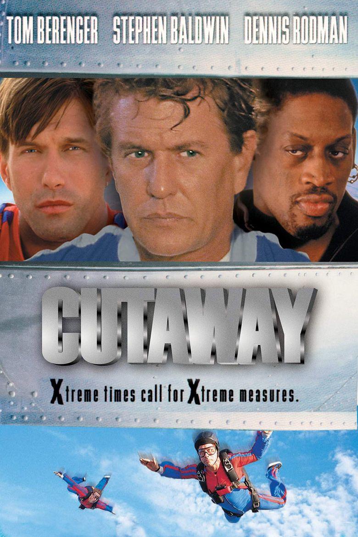 Cutaway Poster