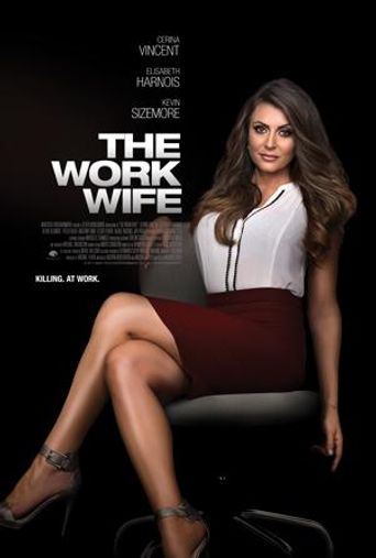The Work Wife Poster