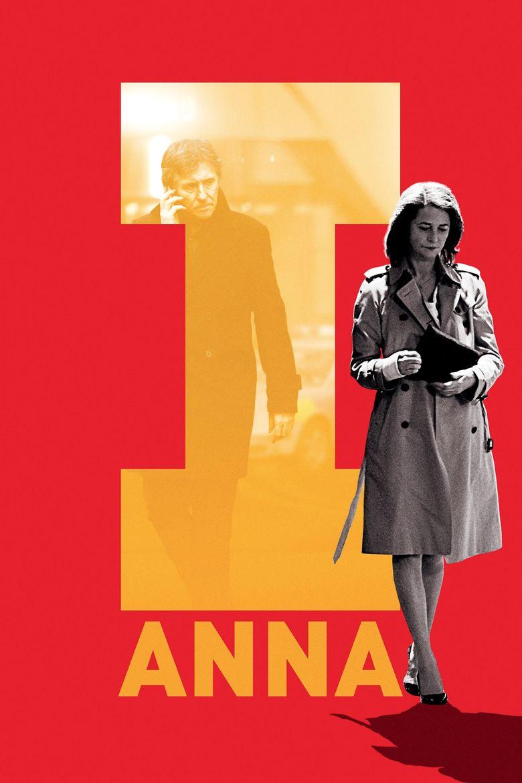 I, Anna Poster