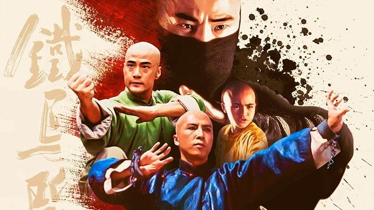 Full List of Hong Kong Movies and TV Shows Streaming Online | Reelgood