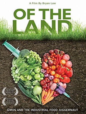 Of the Land Poster