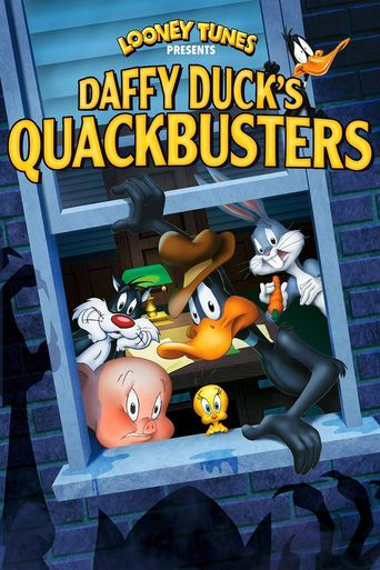 Watch Daffy Duck's Quackbusters