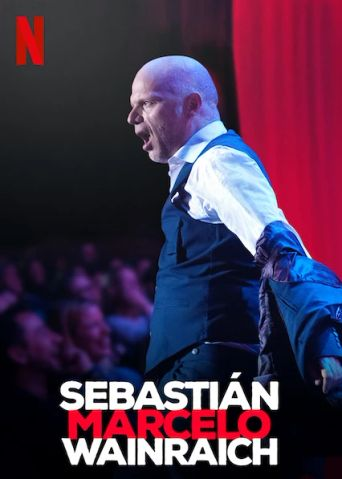 Sebastián Marcelo Wainraich Poster