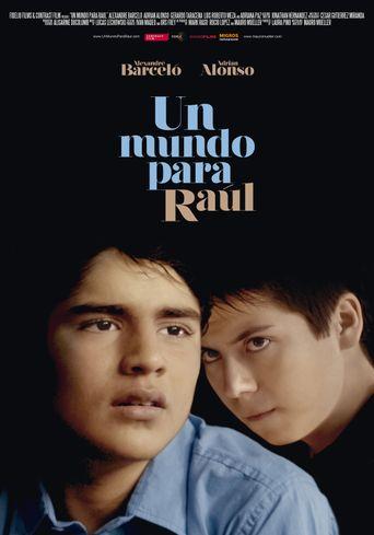 A World for Raúl Poster