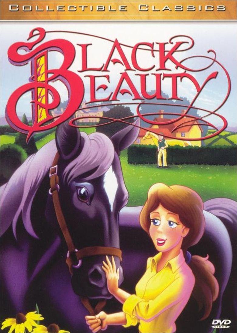 Black Beauty Poster