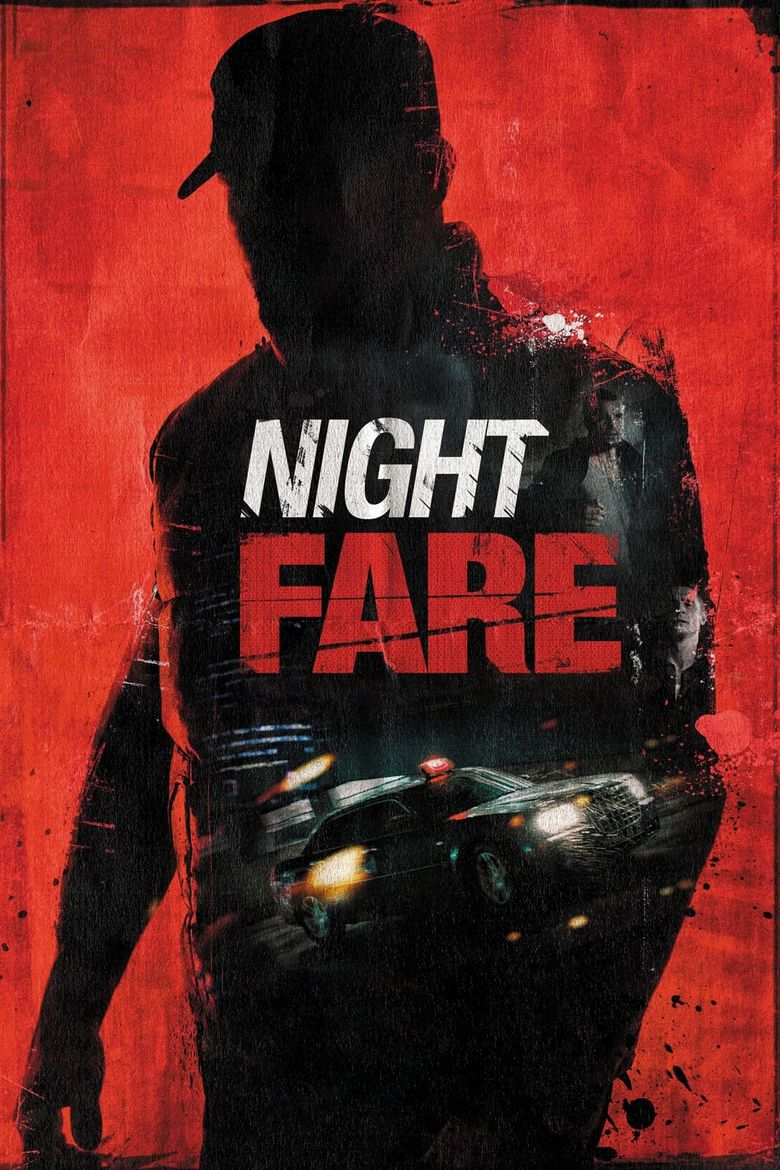 Night Fare Poster
