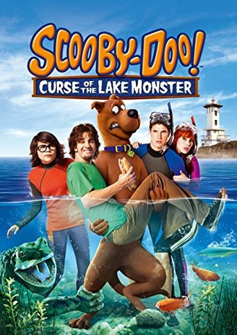 Scooby-Doo! Curse of the Lake Monster Poster