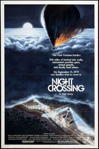 Night Crossing Poster