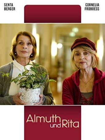 Almuth und Rita Poster