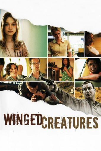 Watch Winged Creatures