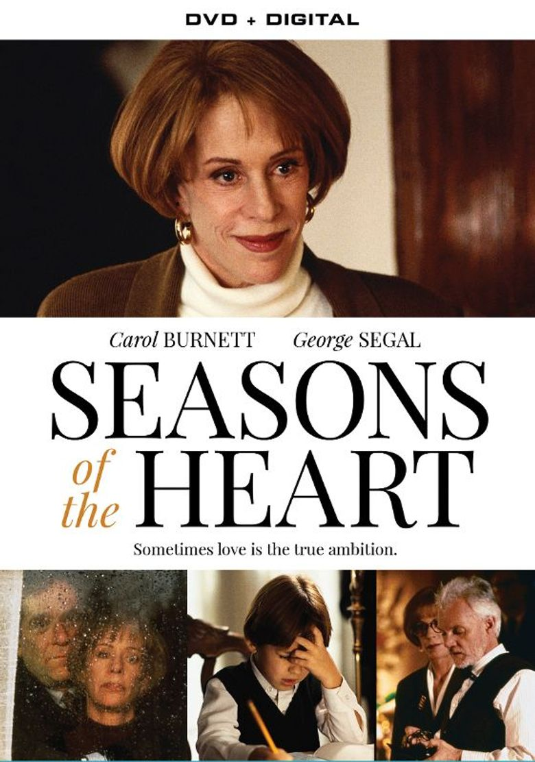 Seasons of the Heart Poster