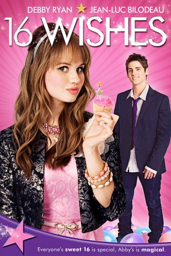 Watch 16 Wishes