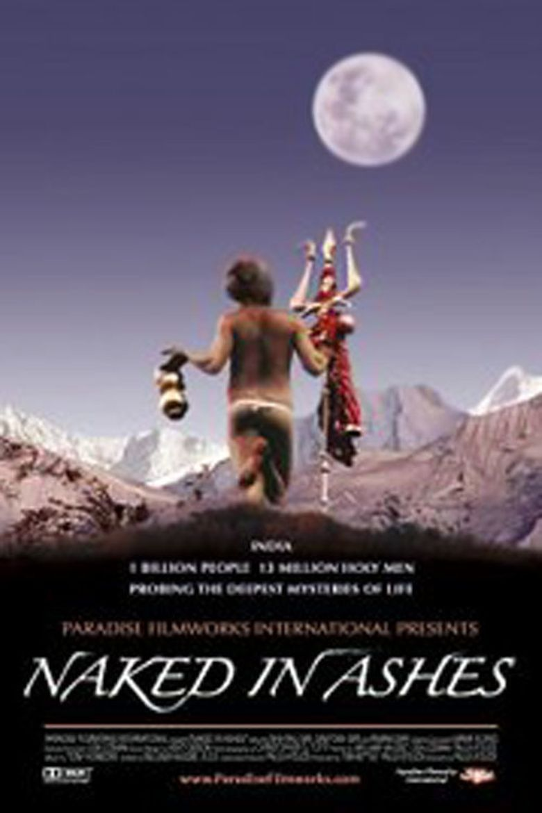 Watch Naked In Ashes