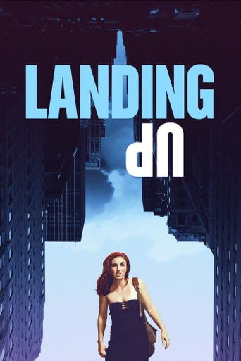 Landing Up Poster