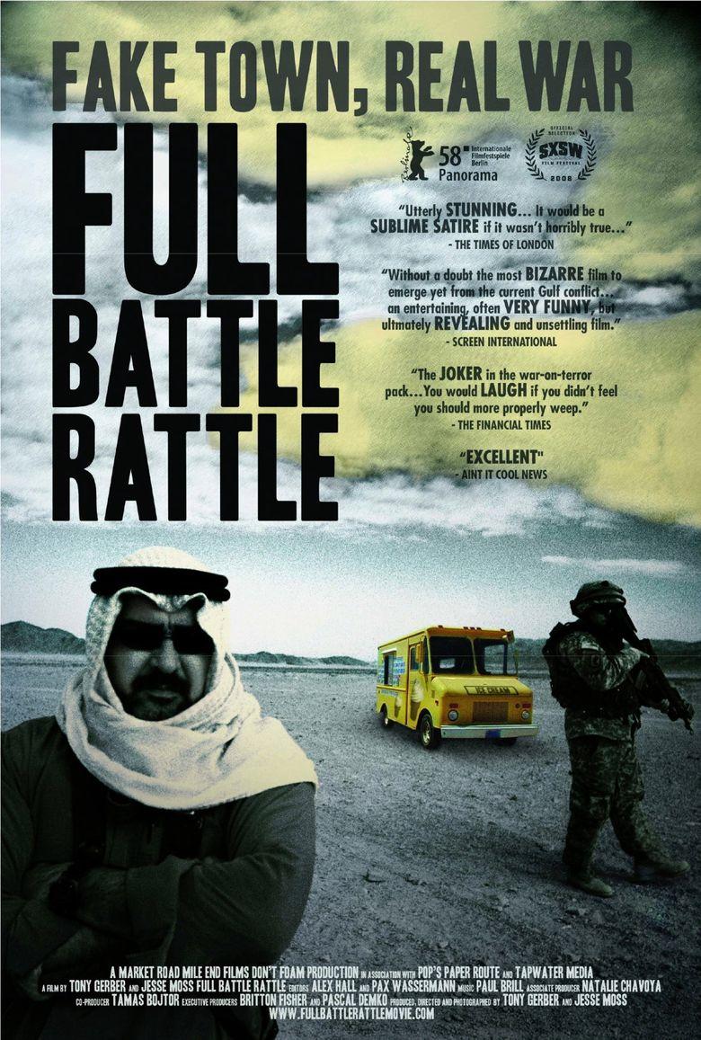 Watch Full Battle Rattle