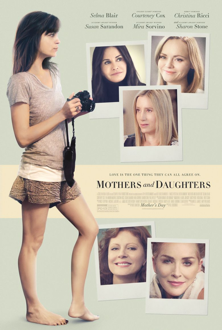 Watch Mothers and Daughters
