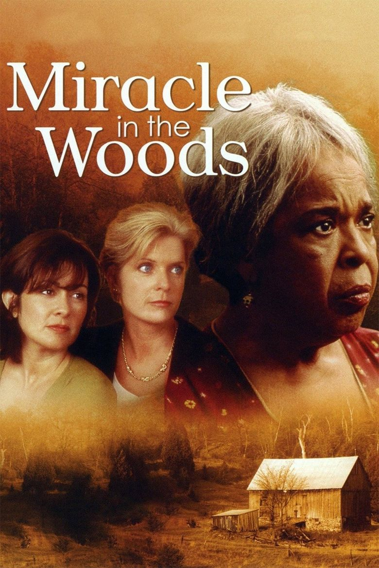 Miracle in the Woods Poster